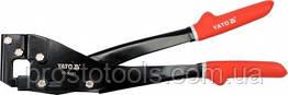 Щипцы для формирования профилей 345 мм   Yato  YT-5131