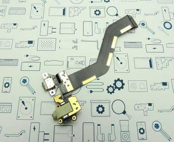 Шлейф зарядки Meizu Pro 6 M570H Сервисный оригинал с разборки