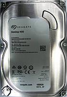 HDD 1TB 7200rpm 64MB SATA III 3.5 Seagate ST1000DM003 W9A07CM1, фото 1