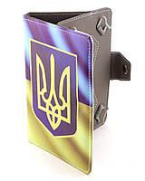 "Чехол для планшета ""Патриот"" 10"" Герб Украины"