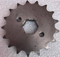 Звезда МИНСК 17-зуб