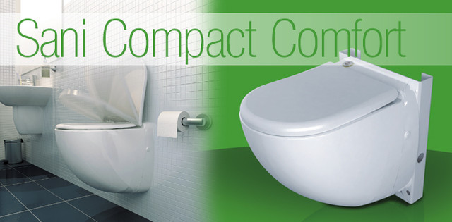 Купить sanicompact comfort