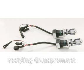 H4HL (5000K)35W (b.kit w\out relay) К-кт ламп биксеноновых 2шт. с контр., MICHI