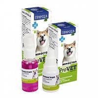 Инсектициды для собак