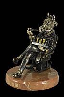 Статуэтка бронзовая Vizuri BST 700007 16 см Конь