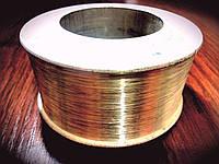 Дріт ніхромовий 0,5 мм 200 метрів, фото 1