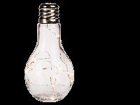 Лампа ООТВ 10 LED стеклянная
