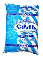 Пищевая соль Экстра «Полесье»