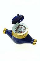 Счетчик холодной воды Sensus 420 Qn 1,5 Ду 15 многоструйный мокроход