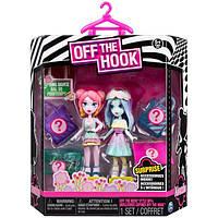 Игровой набор Off the Hook из двух стильных кукол Весеннее диско (SM74301/0038)