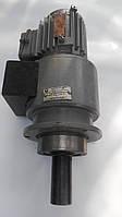 Электромеханический зажим 0003 (к фрезерным и расточным станкам)