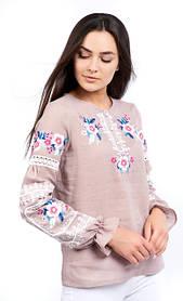 Вишиті вироби жіночі блузи, сорочки, сорочки