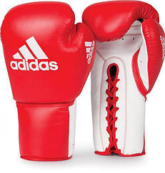 Боксерские перчатки ПРО GLORY 10 OZ
