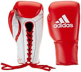 Боксерские перчатки ПРО GLORY 10 OZ (XL)