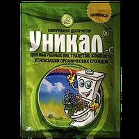 "Препарат для выгребных ям ""Уникал"" 15гр"