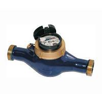 Счетчик холодной воды Sensus 405S Qn 1,5 Ду 15 многоструйный