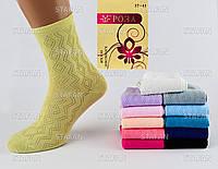 Летние носочки