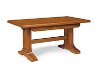 BTC, Borgo Antico. Обеденный прямоугольный стол , раскладной. Арт. 118