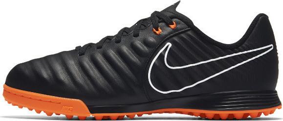 Детские футбольные кроссовки  Nike Tiempo Legend VII Academy TF (AH7259-080) Оригинал