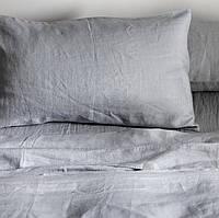 Комплект постельного белья Семейный льняной