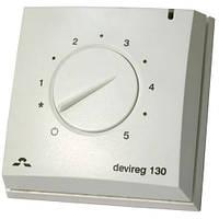 DEVIreg 130 / 132 Терморегуляторы электронные