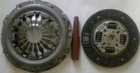 Комплект сцепления Renault Kangoo 1.6i 08- Valeo 826303