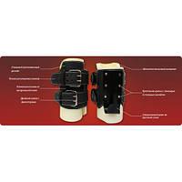 Гравитационные ботинки - тренажер для пресса и спины