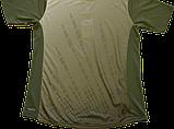 Мужская спортивная футболка Nike Fit., фото 4