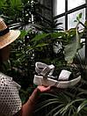 Сандалии кожаные женские Carlo Pachini белые, фото 6