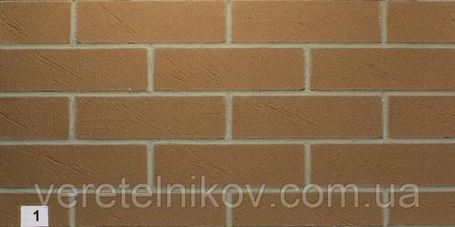 Гибкий клинкер «ELASTOCLIN» (Эластоклин) цвета №1