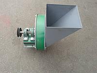 Корморезка «Фермер» - диск из нержавеющей стали+терка для винограда в подарок