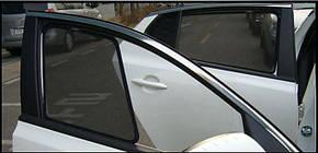 Шторки солнцезащитные для Renault Duster 2013+ NSV, фото 2