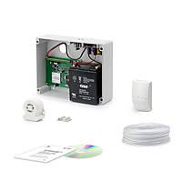 Проводной комплект GSM сигнализация Ajax GC-101 MINIKIT, фото 1
