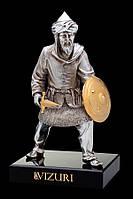 Статуэтка бронзовая Vizuri BST 700042 22 см Воин