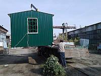 Дачный домик 5,5х3,0х2,8, фото 1