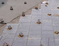 Бентонитовые материалы для гидроизоляции, полигонов ТБО, дорожного строительства.