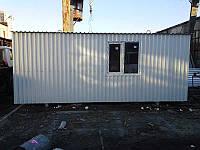 Дачный домик 5,7х3,0х2,5 м