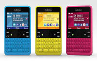 Корпус для Nokia 210 - оригинальный