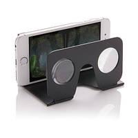 Мини-очки Виртуальная реальность для смартфона черные