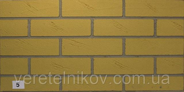 Гибкий клинкер «ELASTOCLIN» (Эластоклин) цветовая гамма №5