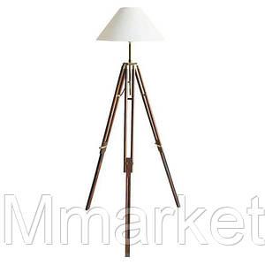 Лампа Sea Club 550165 166х50 см. латуннная