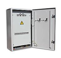 Шкаф  АВР автоматического переключения питания на резерв
