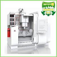 Укомплектована система пожежогасіння для верстатів Brandmaster