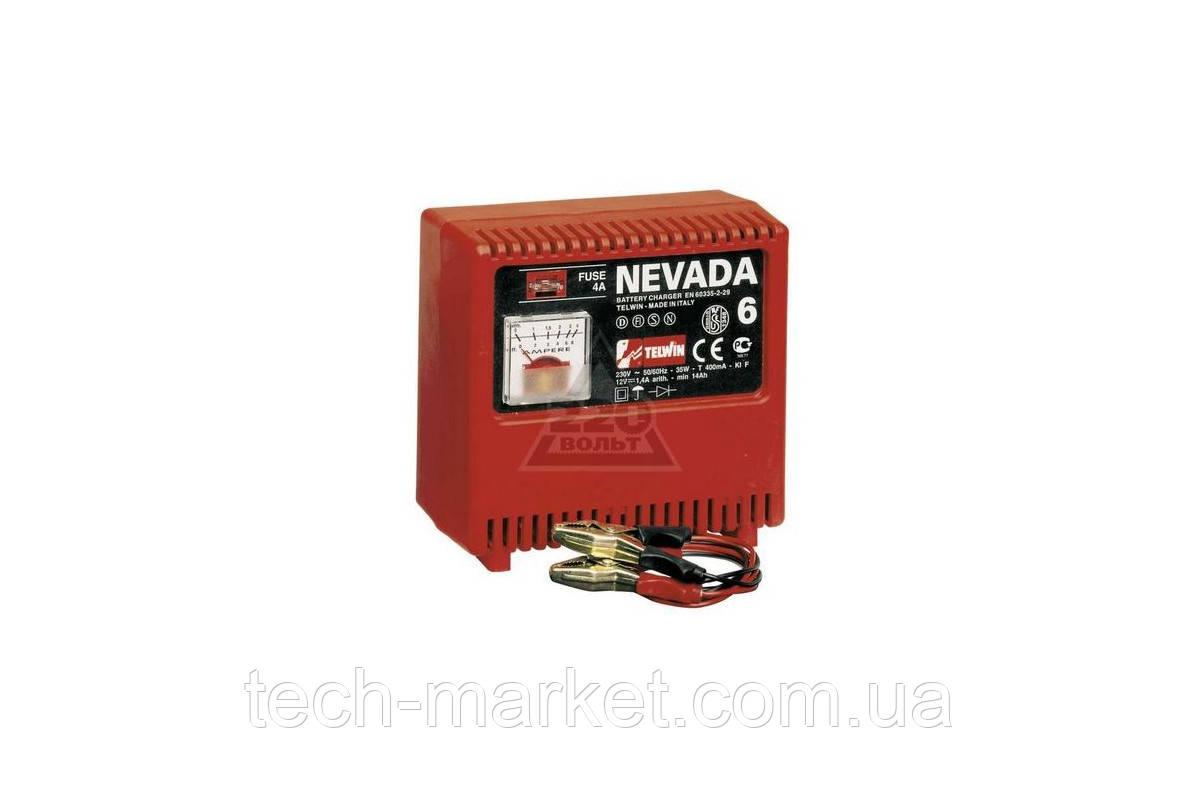 Зарядное устройство Nevada 6