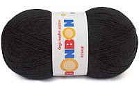 Nako BonBon Kristal черный № 98206