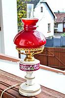 Шикарная интерьерная лампа! Германия! РЕДКАЯ!