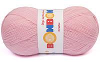 Nako BonBon Kristal светло-розовый № 98221