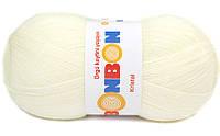 Nako BonBon Kristal молочный № 98223