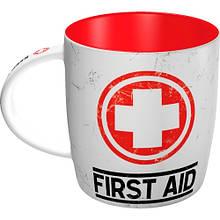 "Гуртка ""First Aid - Classic"" Ностальгічне Art (43008)"
