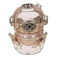 Водолазный шлем Sea Club 550121 28 см. латунный
